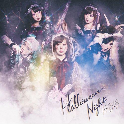 Halloween Night - Type-D