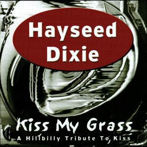 Kiss My Grass