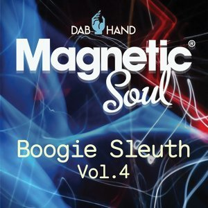 Boogie Sleuth, Vol. 4
