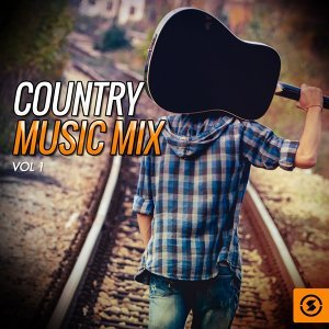 Country Music Mix, Vol. 1