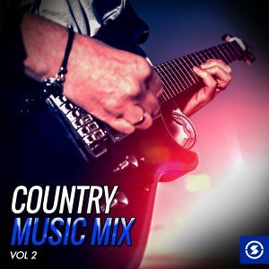 Country Music Mix, Vol. 2