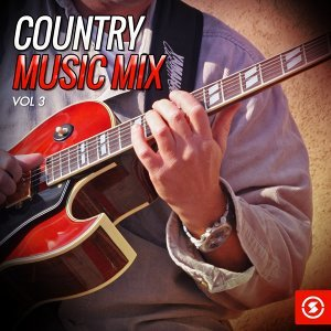 Country Music Mix, Vol. 3