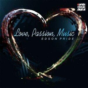 Love, Passion, Music - DJ Diógenes Remix 2K15