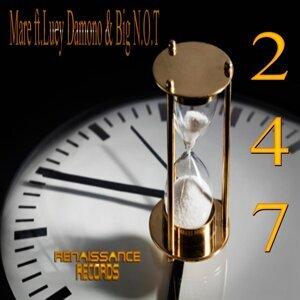 2 4 7 (feat. Luey Damono & Big Not)