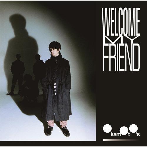 片尾曲:Welcome My Friend