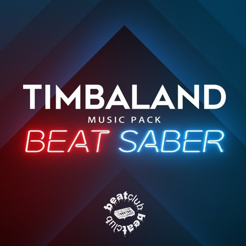 Timbaland's Beat Saber Music Pack by BeatClub