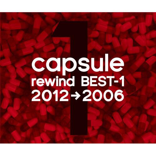 capsule rewind BEST-1 2012-2006 (capsule rewind BEST-1 2012-2006)