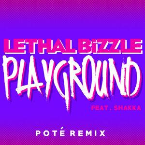 Playground - Poté Remix