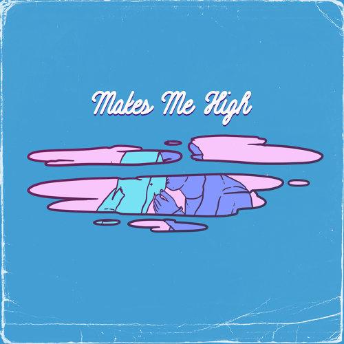 我ㄎㄧㄤ掉 (Makes Me High)
