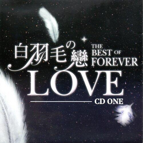 白羽毛の戀 (ONE) - The Best Of Forever Love