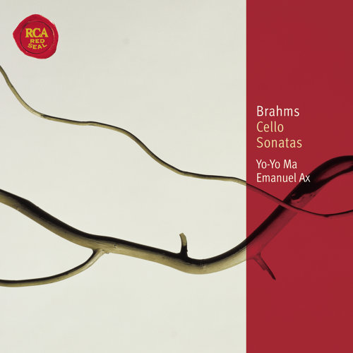 Brahms Sonatas for Cello and Piano: Classic Library Series (布拉姆斯:大提琴與鋼琴奏鳴曲)
