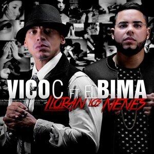 Lloran los Nenes (feat. El Bima)