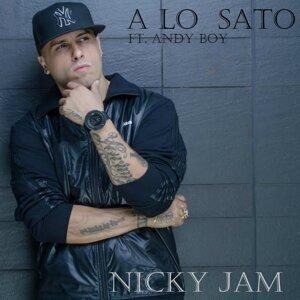 A Lo Sato - Remix