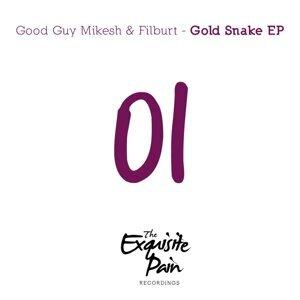 Gold Snake