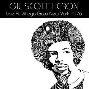 Live At Village Gate New York 1976