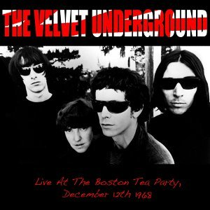 Live At The Boston Tea Party, December 12th 1968 - Live
