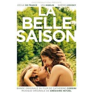 La belle saison - Bande originale du film de Catherine Corsini