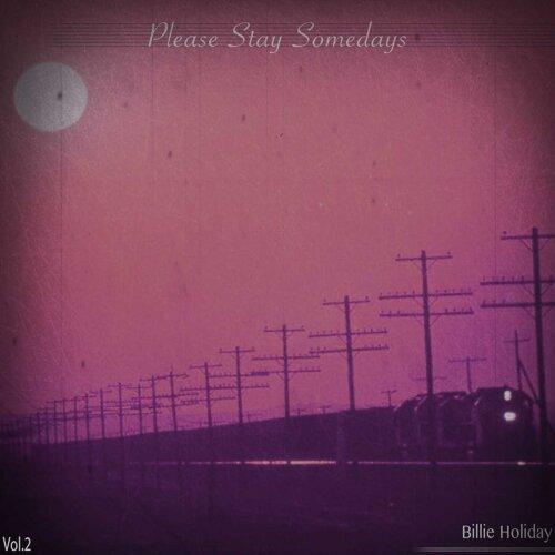 Please Stay Somedays, Vol.2