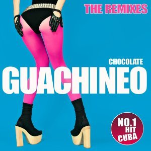 Guachineo - The Remixes