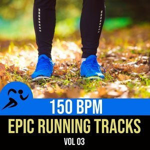 Epic Running Tracks Vol. 3