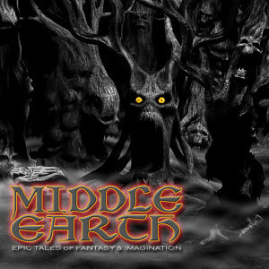 Middle Earth: Epic Tales of Fantasy & Imagination