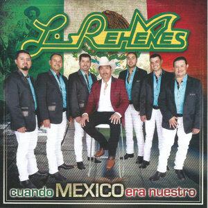 Cuando Mexico Era Nuestro