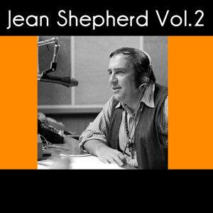 Jean Shepherd, Vol. 2