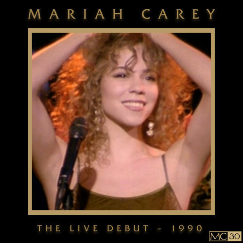 The Live Debut - 1990