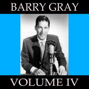 Barry Gray, Vol. 4
