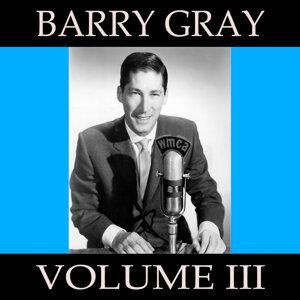 Barry Gray, Vol. 3