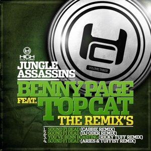 Jungle Assassins Vol. 3