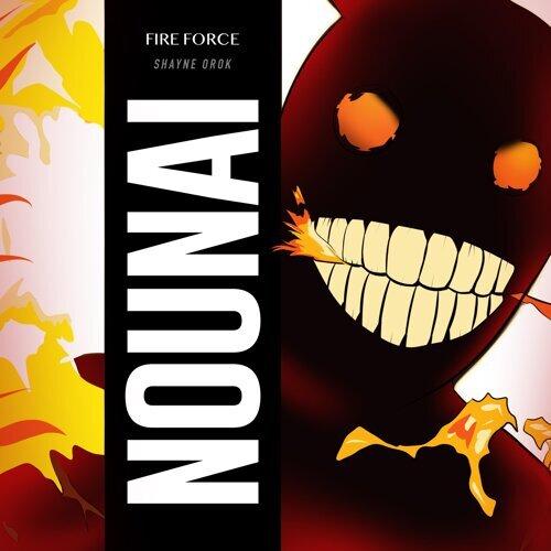 Nounai (Fire Force: Enen No Shouboutai)