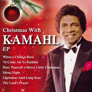 Christmas with Kamahl EP