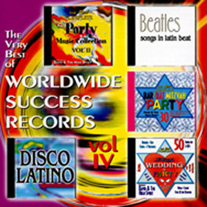The Very Best of Worldwide Success Records Vol. IV