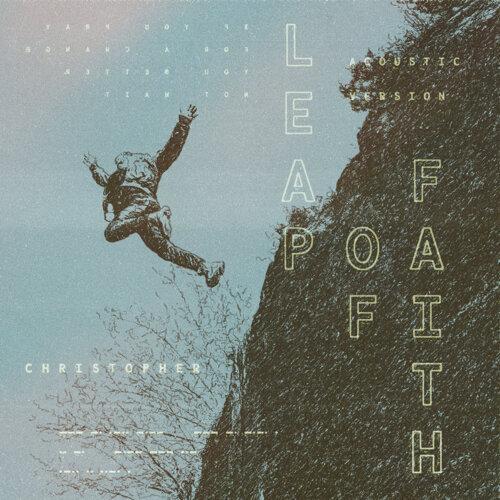 Leap Of Faith (Acoustic)
