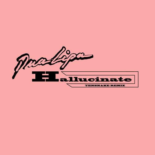 Hallucinate - Tensnake Remix