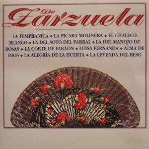 De Zarzuela