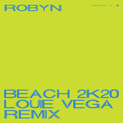 Beach2k20 - Louie Vega Remix