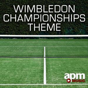 Wimbledon Championships Theme - Single