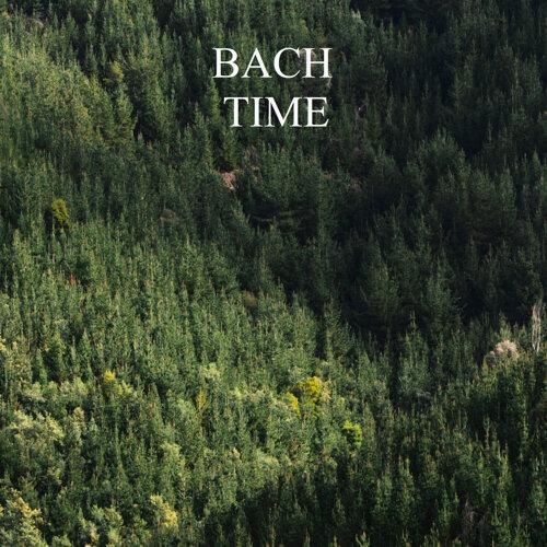 Bach - Time