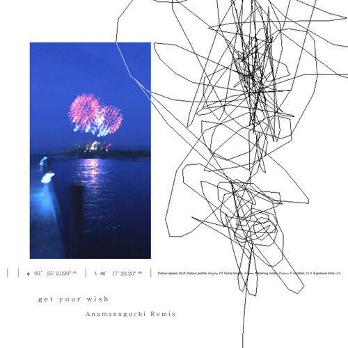 Get Your Wish - Anamanaguchi Remix