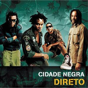 Cidade Negra Direto (Ao Vivo)