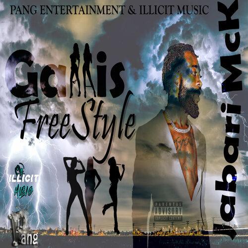 Gallis (Freestyle)