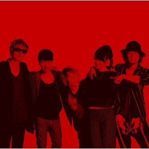 Aqua Timez十周年緋紅精選 (10th Anniversary Best RED)