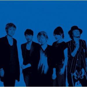 Aqua Timez十周年湛藍精選 (10th Anniversary Best BLUE)