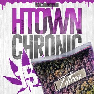 H-Town Chronic 15