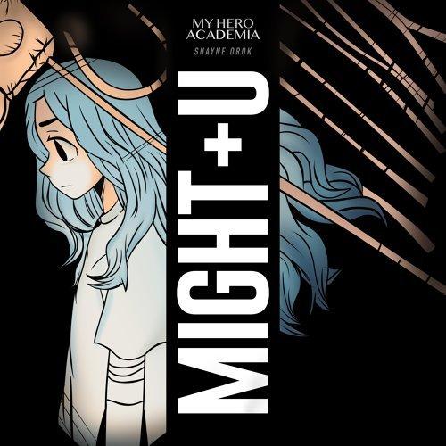 Might+u (My Hero Academia)