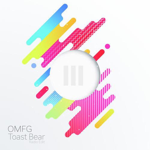 Toast Bear