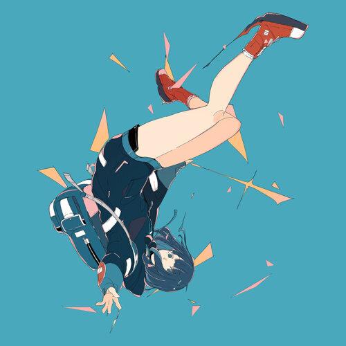 サマーグラビティ (Summer gravity)