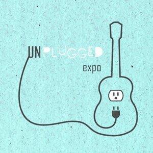 不插電版本音樂大賞 : Unplugged Expo 2015
